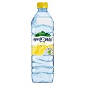 Żywiec Zdrój S.A. Woda Żywiec 0,5L cytryna