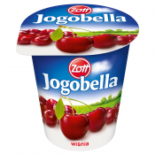 JOGURT JOGOBELLA  MIX 150G