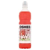 OSHEE Polska Sp. z o.o. NAPÓJ OSHEE RED ORANGE 0,75L
