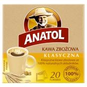 Bakalland S.A. KAWA  ANATOL ZBOŻOWA 20T