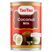 Tan-Viet International S.A MLEKO KOKOSOWE 400G TAO TAO