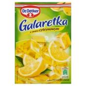 GALARETKA  CYTRYNOWA 77G
