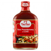 Tan-Viet International S.A SOS POMIDOROWY Z CHILI 175ML TAOTAO