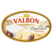 SER VALBON CAMEMBERT 180G