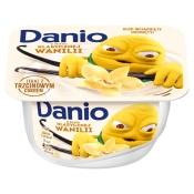 Danone SA SEREK DANIO WANILIOWY 140G DANONE