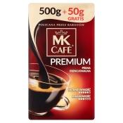STRAUSS CAFE POLAND KAWA MK PREMIUM 500G