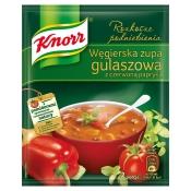 Knorr ZUPA WĘGIERSKA GULASZ 60G KNORR