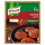 Knorr FIX KOTLETY MIELONE KNORR