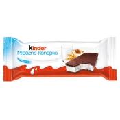 Ferrero BATON KINDER MLECZNA KANAPKA 28G