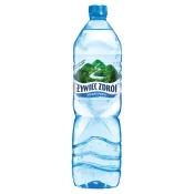 Żywiec Zdrój S.A. Woda Żywiec 1,5L niegazowana