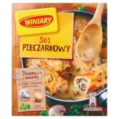 Nestlé Polska S.A. WINIARY SOS PIECZARKOWY 32G