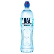 Nestlé Polska S.A. Woda NAŁĘCZOWIANKA  0,7L SPORT NIEGAZOWANA
