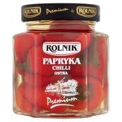F. H. Rolnik Sp. Jawna PAPRYKA CHILLI 314ML ROLNIK
