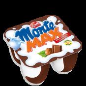 Zott Polska Sp. z o.o. DESER MONTE MAX 4X100G