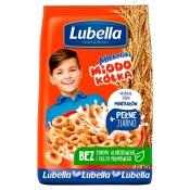 LUBELLA FOOD Sp. zo.o. Sp.k. MLEKOŁAKI KÓŁKA MIÓD 250G LUBELLA