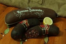 GS Żukowo KRWAWA ŻUKOWSKA ŻUKOWO
