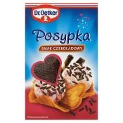 Dr. Oetker Polska Sp. z o.o. POSYPKA CZEKOLADOWA 80G DR.OETKER