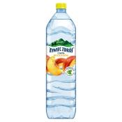 Żywiec Zdrój S.A. Woda Żywiec 1,5L brzoskwinia