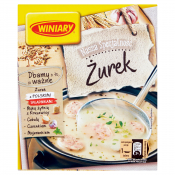 Nestlé Polska S.A. WINIARY ZUPA ŻUREK 49G