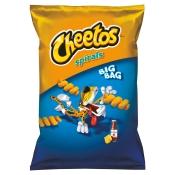 Frito Lay Poland Sp. z o.o. CHEETOS SPIRALS 80G