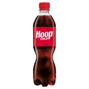 HOOP Polska Sp. z o.o. NAPÓJ HOOP COLA 0,5L