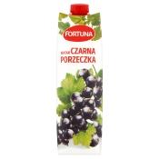 Fortuna Sp. z o.o. SOK CZARNA PORZECZKA  1L FORTUNA