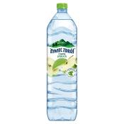 Żywiec Zdrój S.A. Woda Żywiec 1,5L jabłko