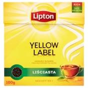 Unilever HERBATA LIŚCIASTA 100G LIPTON
