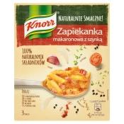 Knorr FIX NATURALNIE SMACZNE ZAPIEKANKA KNORR