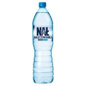 Nestlé Polska S.A. Woda NAŁĘCZOWIANKA  1,5L NIEGAZOWANA