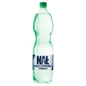 Nestlé Polska S.A. Woda NAŁĘCZOWIANKA  1,5L GAZOWANA