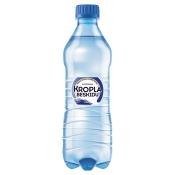Coca-Cola HBC Polska Sp. z o.o. WODA KROPLA BESKIDU 0,5L GAZOWANA