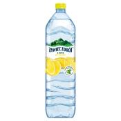 Żywiec Zdrój S.A. Woda Żywiec 1,5L cytryna