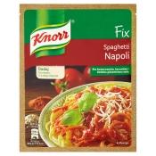 Knorr FIX SPAGHETTI NAPOLI 45G KNORR