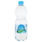 Pepsi Cola General Bottlers Poland Sp. z o.o., WODA KRYSTALICZNE ŹRÓDŁO NIEGAZOWANA 0,5L