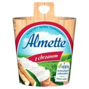 Hochland Polska Sp. z o.o. SEREK ALMETTE 150G CHRZANOWY