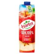 Hortex Sp. z o.o. SOK JABŁKO  1L HORTEX