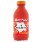 DAWTONA SP. Z O.O. SOK WIELOWARZYWNY 0,3 DAWTONA