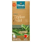 Gourmet Foods sp. z o.o. HERBATA CEYLON GOLD DILMAH