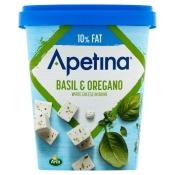 Arla Foods SA SEREK APETINA BASIL&OREGANO 200G