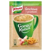 Knorr GROCHOWA Z GRZANKAMI 15G KNORR
