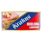 Animex Foods Spółka z o.o. Sp.k. MIELONKA WIEPRZOWA LUKSUSOWA 300G KRAKUS