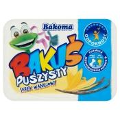 Bakoma Sp. z o. o. SEREK BAKUŚ 90G WANILIA  BAKOMA