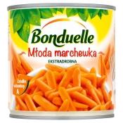Bonduelle Polska S.A. MARCHEWKA 400G BONDUELLE