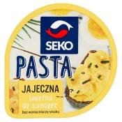SEKO S.A. PASTA  JAJECZNA  SEKO 80G