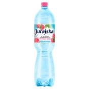 Jurajska Sp. z o.o. WODA JURAJSKA MALINA 1,5L
