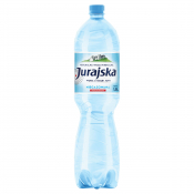 Jurajska Sp. z o.o. WODA JURAJSKA  1,5L