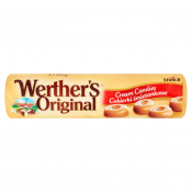 Storck Sp. z o.o. CUKIERKI DROPS WERTHERS ORIGINAL