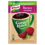 Knorr BARSZCZ CZERWONY 14G KNORR