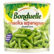 Bonduelle Polska S.A. FASOLA ZIELONA 400G BONDUELLE